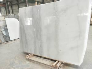 Bilde av Marmorbord i Bianco med 80 cm diameter